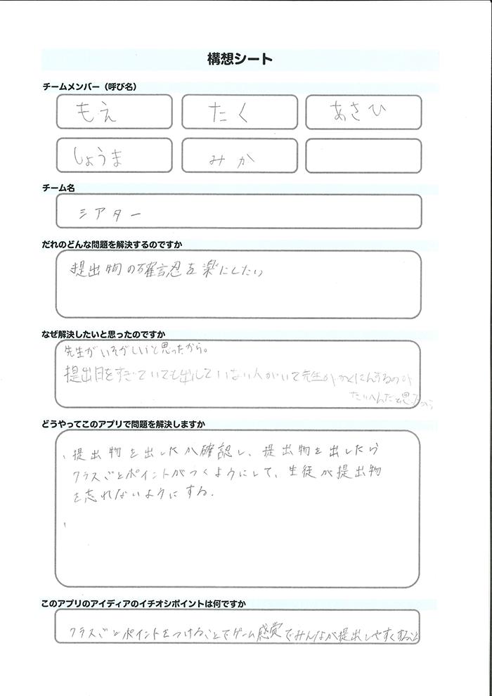 シアター_構想シート